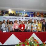 Diretores e Conselheiros do Iprevita participam de evento promovido pela ACIP