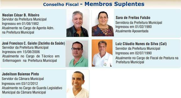 Imagem Conselho Fiscal Supl