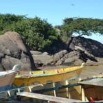 Praia de Itaóca